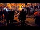 Сводка. Пожар на улице Зеленой, 7 пострадавших. Место происшествия 11.10.2016