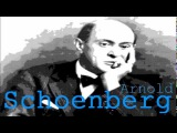 The most important Classical Piano Music by Arnold Schoenberg Intellect and Soul Enriching. HQ