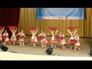 Узры марийский девичий танец