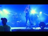 Nightwish - My Walden Live - 4.17.2015 - Cleveland, OH - FRONT ROW