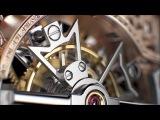 Calibre 2790SQ - Malte Tourbillon Openworked - Vacheron Constantin