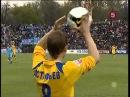 Ростов 2-1 Зенит / 03.05.2009 / Премьер-Лига