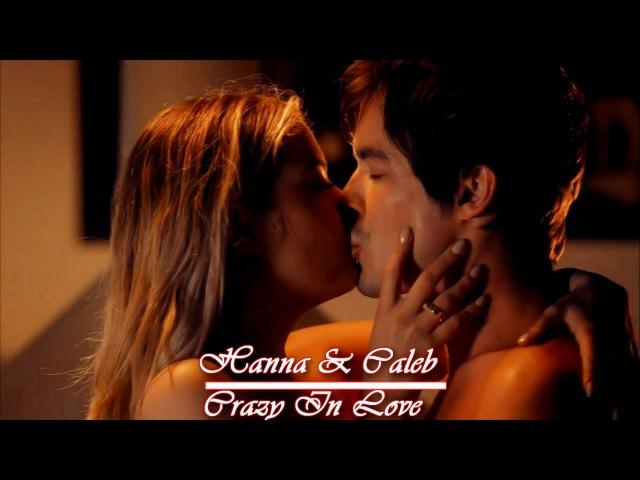 ►Hanna Caleb - Crazy In Love