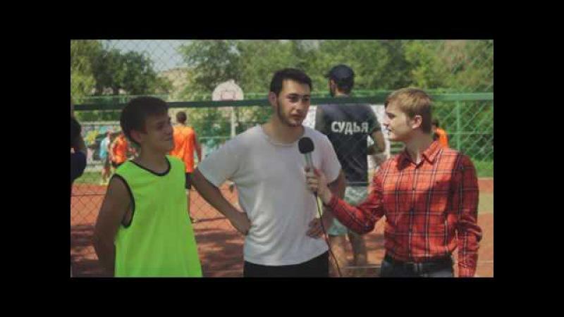 ЛФЛ ЧЕМПИОН: ДИНАМО vs Никакущий футбольный клуб Буратино