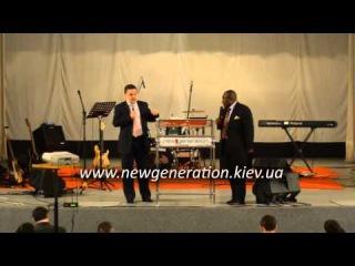 Жизнь в Божьем доме -- благословение Божьего дома (08.03.2012)
