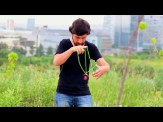 Ivan Maslin - Battle4Fame - Season 4 - Round 1