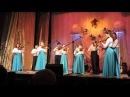 Ансамбль скрипачей Золотой ключик, ДШИ г. Радужный, Отчетный концерт
