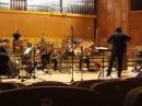 Hyperion Ensemble Iancu Dumitrescu Sala Radio Bucuresti 15 09 2013