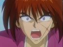 Самурай ИксБродяга КеншинRurouni Kenshin 7 серия русская озвучка