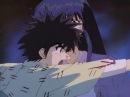 Самурай ИксБродяга КеншинRurouni Kenshin 9 серия русская озвучка