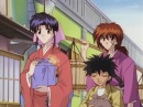 Самурай ИксБродяга КеншинRurouni Kenshin 13 серия русская озвучка