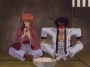Самурай ИксБродяга КеншинRurouni Kenshin 8 серия