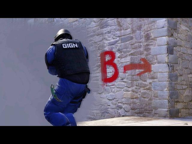 ESEA: Foga vs. Mix @insane four kills!