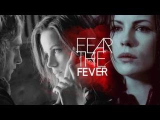 » selene michael | fear the fever