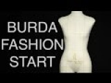 Реалити-шоу о дизайнерах: BURDA FASHION START. 2 выпуск