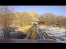 Автопрогулка по предгорью Бештау 1. Монастырское озеро, Святой источник. Пятигорск.