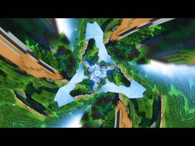TOPAZ - Subtlety | Minecraft Music Video