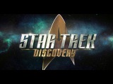 Star Trek Discovery First Look Trailer Netflix