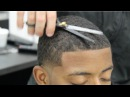 BALD TAPER   WAVE   HAIRCUT   BY WILL PEREZ
