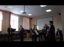 А Шпеер Sonata from Die Bänkelsängerlieder