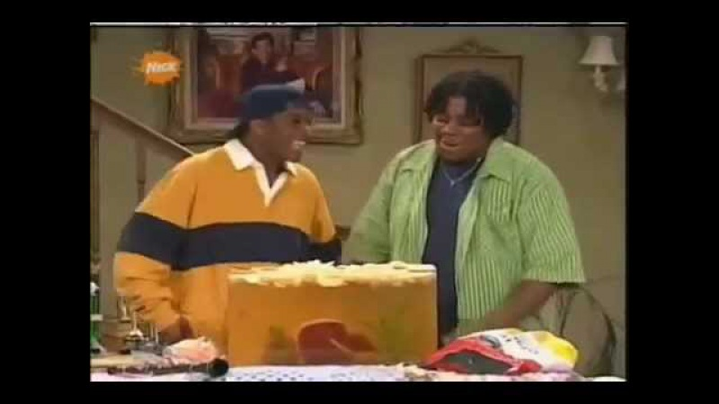 Kenan and Kel - WHY!!