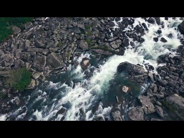 Горный Алтай. Река Кумир и Мультинские озера