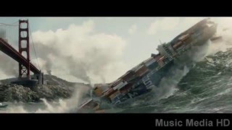 Самые красивые разрушения в кино (Music Video)