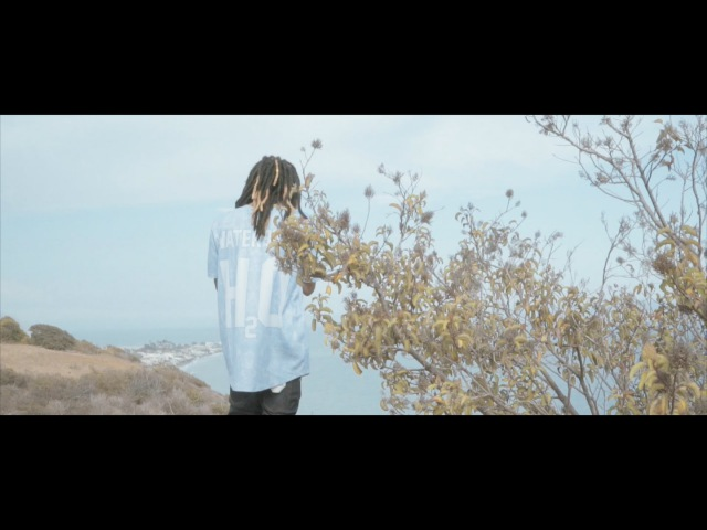 Chris Travis - Swerving Off You [Official Music Video]