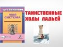 Шахматы Нимцович Моя система