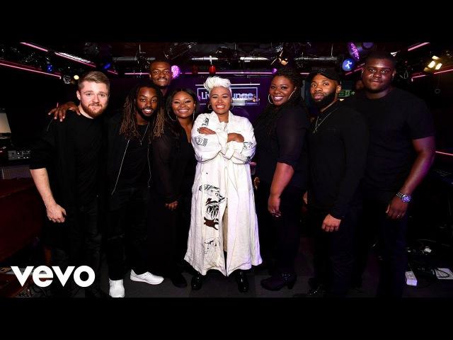 Emeli Sandé - FourFiveSeconds (Rihanna, Kanye West, Paul McCartney cover)