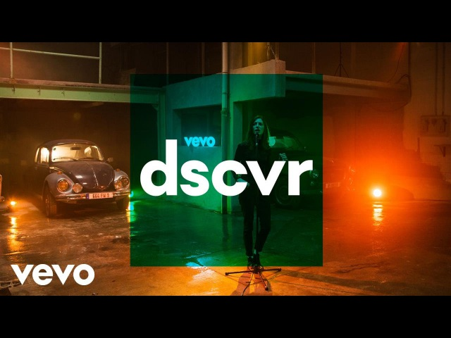 Fishbach - Mortel - Vevo dscvr France (Live)
