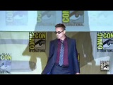 Official- Marvel's The Avengers Age of Ultron Cast Assembles at Comic-Con 2014
