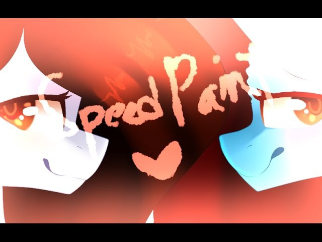 MLPSpeedPaint - Dess and Lau