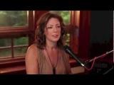 Sarah McLachlan Singing Angel in Her Home Studio