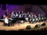 Петь-петь Оркестр Гленна Миллера в Москве-10