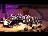 Оркестр Гленна Миллера в Москве-5