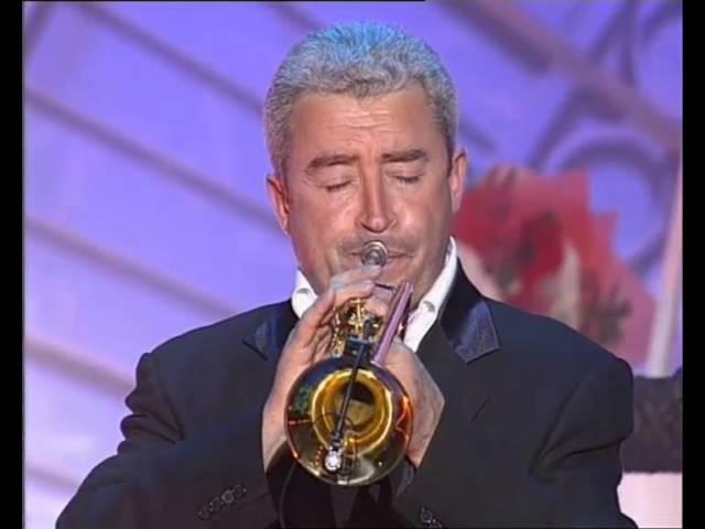 Золотая труба России - Семен Мильштейн