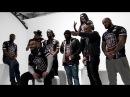Médine GRAND PARIS Ft Lartiste Lino Sofiane Alivor Seth Gueko Ninho Youssoupha Music Video
