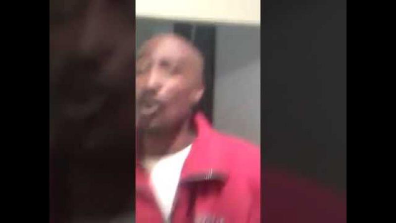 Tupac is alive Real Proof Тупак жив реальные доказательства