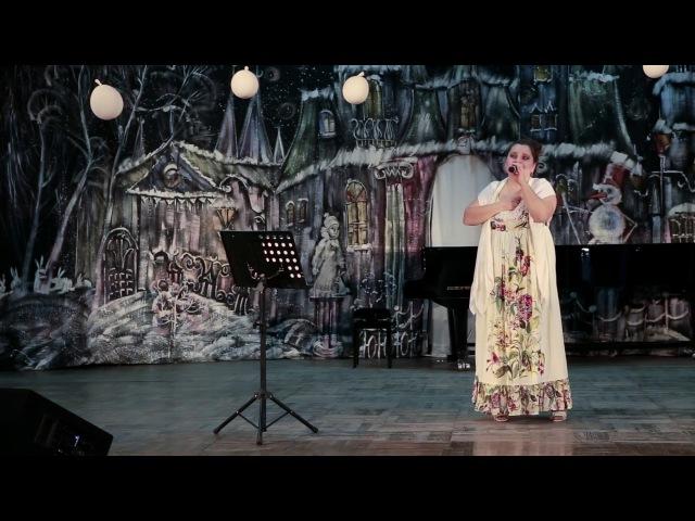 Олеся Подворчан -