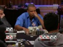 Tom Durrrr Dwan bluffs Phil Ivey in a monster pot