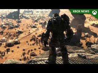 Новости Xbox: боевая система в Mass Effect: Andromeda, первые оценки Halo Wars 2, Xbox на E3 2017
