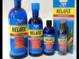 Аквариум - Препарат MELAFIX - комментарии специалиста