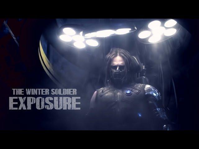 The Winter Soldier    Exposure