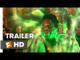 #ILMovieTrailers: Второй трейлер фильма «Охотники за привидениями» / Ghostbusters
