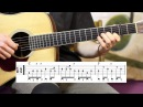 Whiskey Before Breakfast Intermediate Flatpicking Guitar lesson