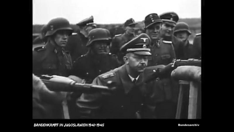 13 SS Freiwilligen b h Gebirgs Division Kroatien