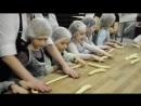 В пекарне на экскурсии