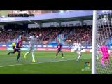 Обзор матча | Ла Лига (26-й тур) | Эйбар - Реал Мадрид (1-4) | 04.03.2017