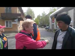 Отбор Кернов на Горбуновой